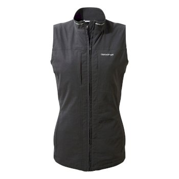 Craghoppers NosiLife Dainely Gilet - Charcoal