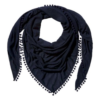 Craghoppers NosiLife Florie Scarf - Blue Navy