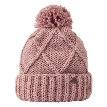 Craghoppers Kendra Hat - Soft Rose Marl