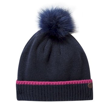 Craghoppers Faith Hat - Blue Navy