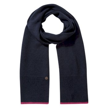 Craghoppers Faith Scarf - Blue Navy