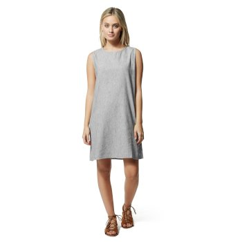 Craghoppers Lara Dress - Dark Navy