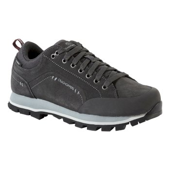 Craghoppers Jacara Shoe - Dark Grey