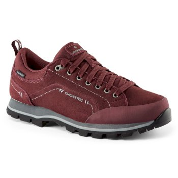 Craghoppers Jacara Shoe - Wildberry