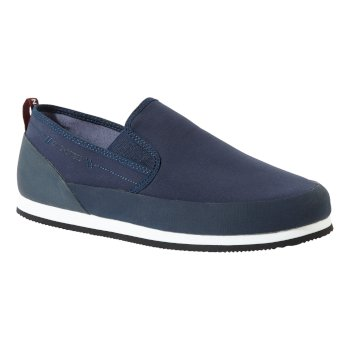 Craghoppers Lena Shoe - Blue Navy