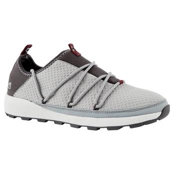 Craghoppers Lady Locke Packaway Shoe - Cloud Grey