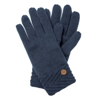 Craghoppers Maria Knit Glove - Loch Blue