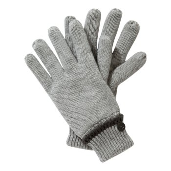 Craghoppers Faith Glove - Soft Grey Marl