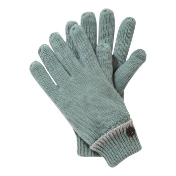 Craghoppers Faith Glove - Stormy Sea
