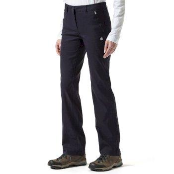 Craghoppers Kiwi Pro Trousers - Dark Navy