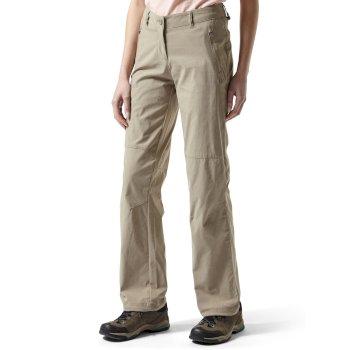 Craghoppers NosiLife Pro Trousers - Mushroom