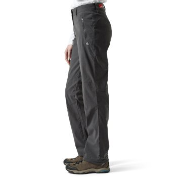 Craghoppers NosiLife Pro Trousers - Charcoal
