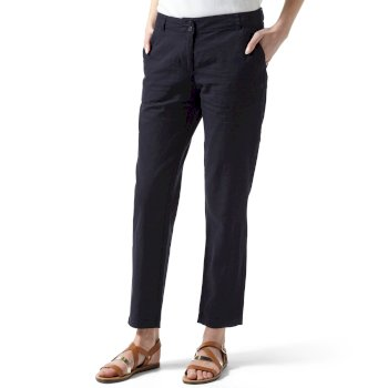 Craghoppers Odette Pants Dark Navy