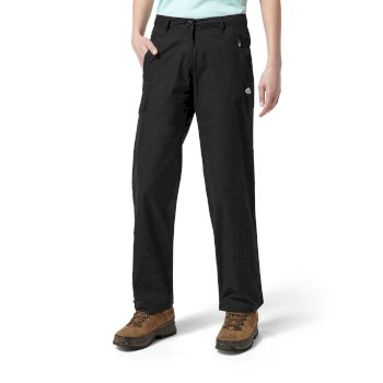 Craghoppers Traverse Trousers - Black