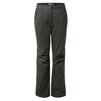 Craghoppers C65 Trousers Charcoal