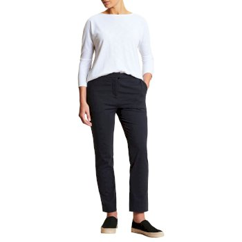 Craghoppers NosiLife Stretch Clair Trousers Midnight Blue