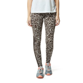 Craghoppers NosiLife Luna Tight - Charcoal / Dove Grey Print