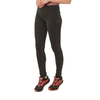 Craghoppers NosiLife Luna Tight - Charcoal