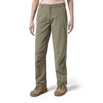 Craghoppers NosiLife II Trousers - Soft Moss