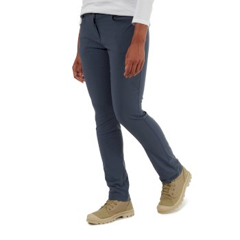 Craghoppers NosiLife Clara II Trousers - Soft Navy