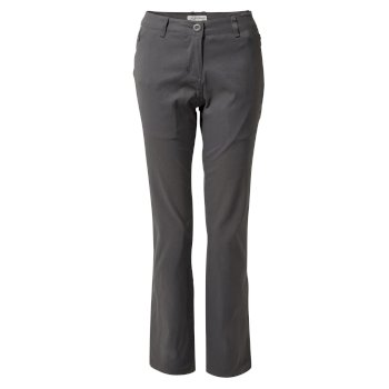 Craghoppers Kiwi Pro Trousers - Graphite