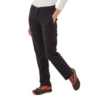 Craghoppers Kiwi Pro Trousers - Dark Navy