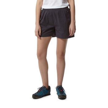 Craghoppers Kiwi Pro Active Shorts - Dark Navy