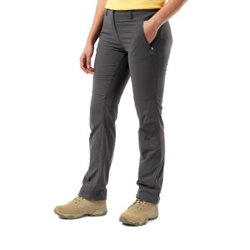 Craghoppers NosiLife Pro II Trousers - Charcoal
