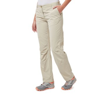 Craghoppers NosiLife III Trousers - Desert Sand