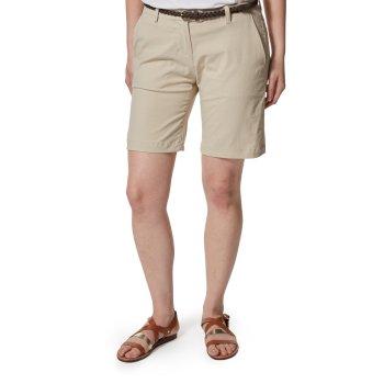 Craghoppers NosiLife Fleurie II Shorts - Desert Sand