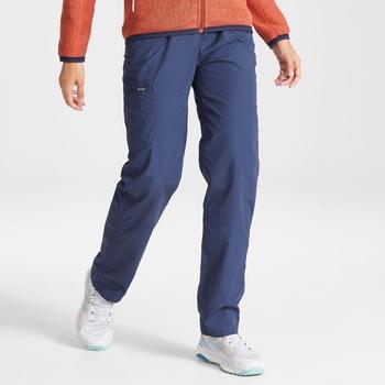 Craghoppers Classic Kiwi II Trousers - Soft Navy