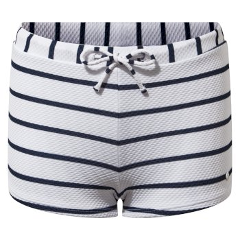 Craghoppers Nosilife Ada Swimming Short - Blue Navy Stripe
