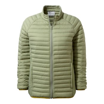 Craghoppers Venta Lite II Jacket Bush Green
