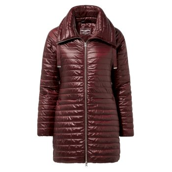 Craghoppers Mull Jacket - Wildberry