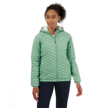 Craghoppers Expolite Hooded Jacket - Seabreeze Print