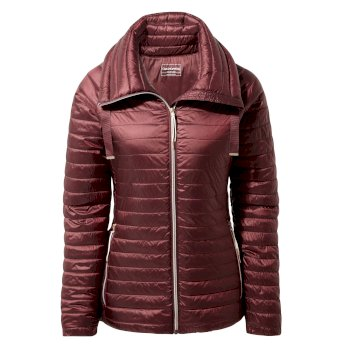 Craghoppers Greta Jacket - Wildberry