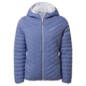 Craghoppers Compresslite Jacket - Paradise Blue