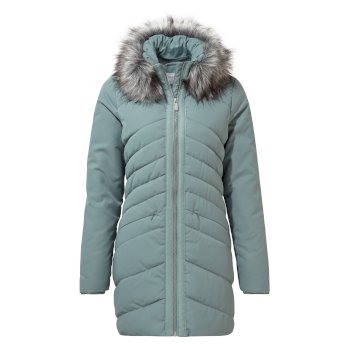 Craghoppers Ardelle Jacket - Stormy Sea