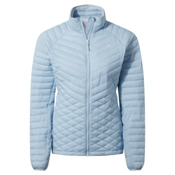 Craghoppers ExpoLite Jacket - Harbour Blue