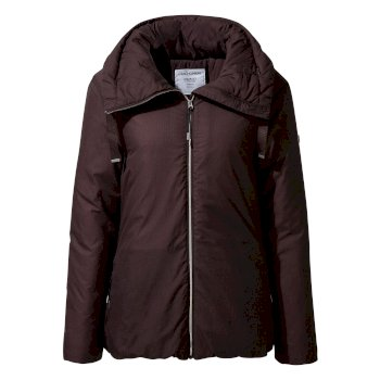 Craghoppers Feather II Jacket - Port
