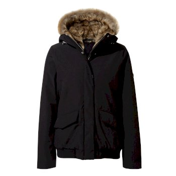 Craghoppers Lucerne Jacket - Black