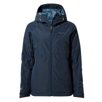 Craghoppers Aurora Jacket - Loch Blue