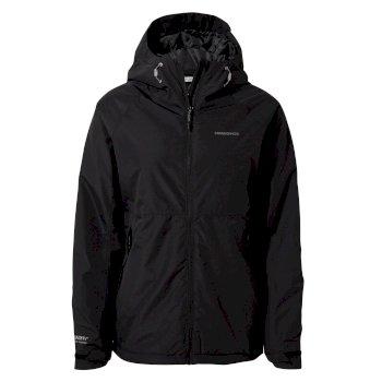Craghoppers Aurora Jacket - Black