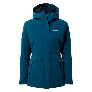 Craghoppers Caldbeck Thermic Jacket - Poseidon Blue