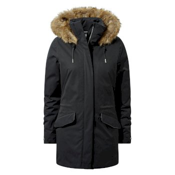 Craghoppers Josefine Jacket - Black