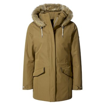 Craghoppers Josefine Jacket - Kangaroo
