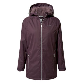 Craghoppers Madigan Classic Thermic II Jacket Thistle