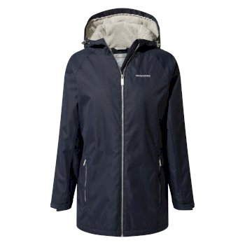 Craghoppers Madigan Classic Thermic II Jacket Blue Navy