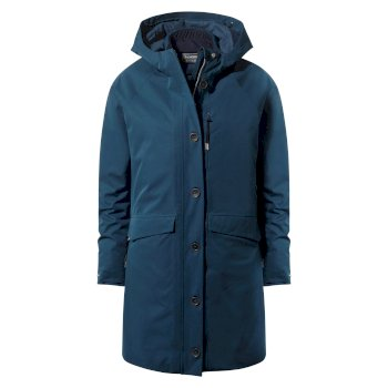 Craghoppers Dunoon 3 in 1 Jacket Loch Blue