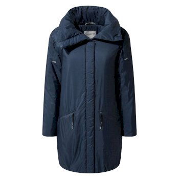 Craghoppers Feather Jacket - Loch Blue